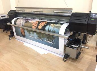 New printing machine, inkjet printer and las