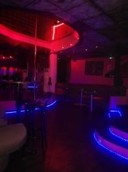 Night club in Espain