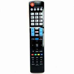 Noua Telecomanda Neagra 3D LED LCD HDTV TV Universala