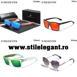 Ochelari de soare si alte accesorii pentru outfit-ul tau