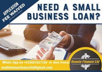 Oferim împrumuturi rapide și împrumuturi colaterale