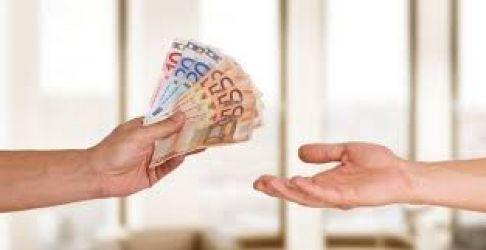 oferta de împrumut între persoane serioase de încredere La 2,5% lapo