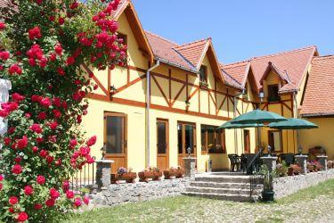 Ofertă de Paști 2021 - Pensiunea Bendorfeanu, Rasinari, Sibiu