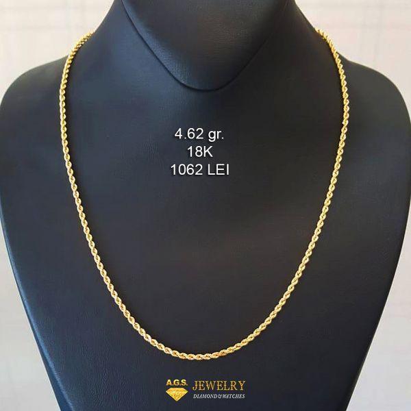 Oferta speciala la bijuterii din aur-7