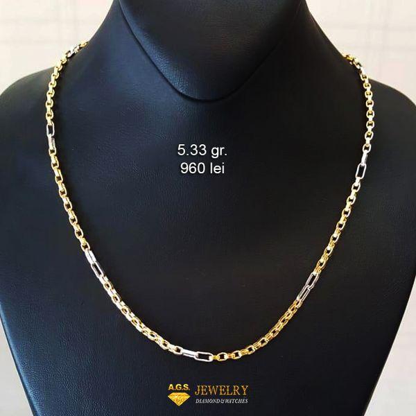 Oferta speciala la bijuterii din aur-8