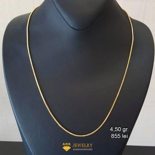 Oferta speciala la bijuterii din aur-9