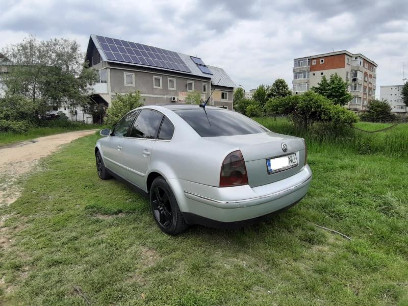 Okazie VW Passat 4x4 TDI Inmatriculata RO pret 1399euro-4
