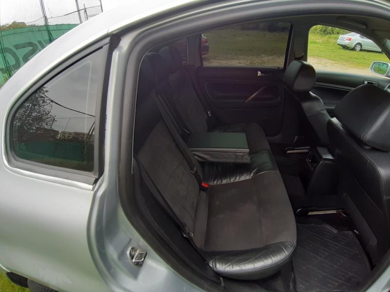 Okazie VW Passat 4x4 TDI Inmatriculata RO pret 1399euro-7