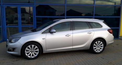 Opel Astra 5750€