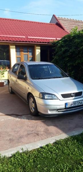Opel ASTRA cutie automata-2