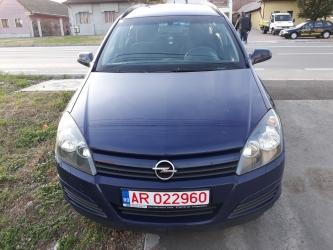 Opel Astra H, 1.7, motorina, euro 4