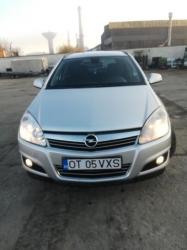Opel Astra H Fab 2010 Mot 1,3 ecotec Trepte 6 +1