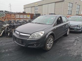 Opel Astra H facelift 1.4 16v Z14XEP, 2009