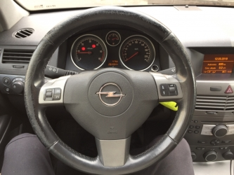 Opel astra h l48