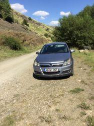 Opel astra h l48