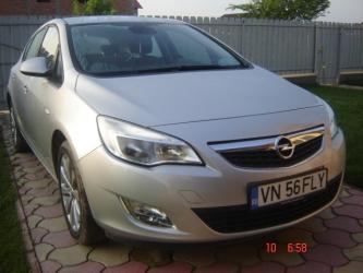 Opel Astra J, 1.6, 115 CP, Km reali,fara accidente