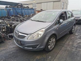 Opel Corsa D 1.0 12v, 1.2 12v, 2008