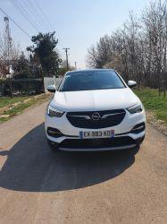 Opel Grandland X 2018
