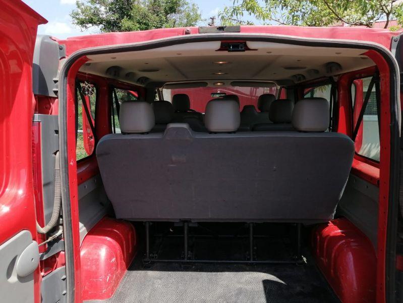 Opel Vivaro 2009-6