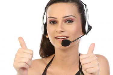 Operator telefonic si suport online