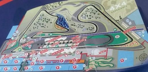 Pachet Formula 1, 19-22 Martie 2020