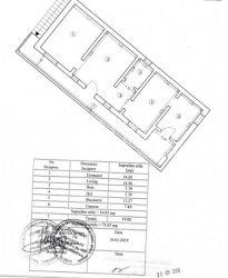 Palazu Mare/Elvila - Casa P+1, constructie BCA - Constanta