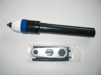 PANASONIC P80 Corp de torta/pistolet pentru taierea automata cu plasma