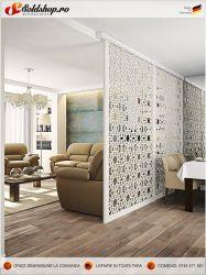 Panou decorativ interior cod:PE-L98 OLIMPEA