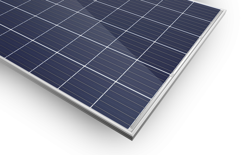 Panou fotovoltaic policristalin URE 275W-3