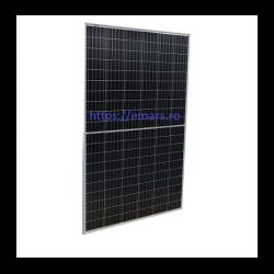 Panouri Solare, panou solar fotovoltaic 330w, opt. regulator, invertor