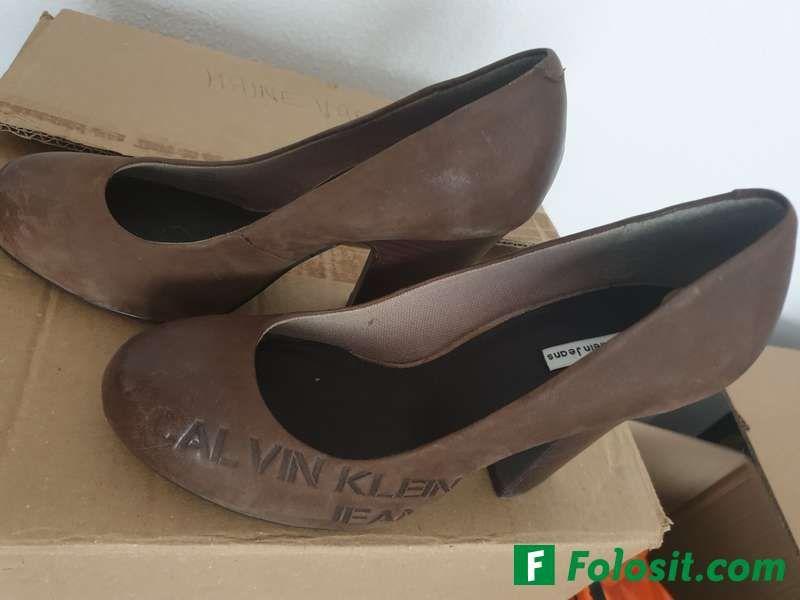 pantof elegant Calvin Klein marimea 38-1