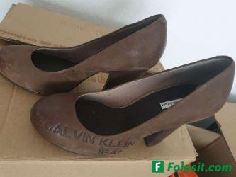 Pantof elegant Calvin Klein marimea 38