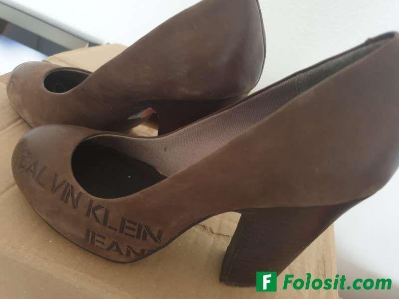 pantof elegant Calvin Klein marimea 38-4