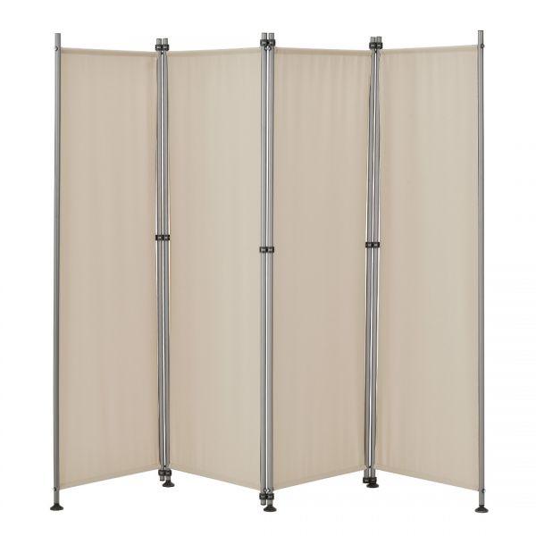Paravan solar/Separator exterior Duna, protectie vizuala, 215 x 170 cm-4