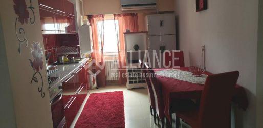 PARC GARA - Apartament 2 camere cu centrala gaz