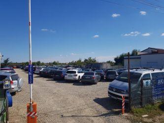 Parcare Aeroport Otopeni