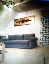 Particular apartament două camere decomandat Militari shopping Residen