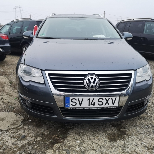 Passat Highline 2009 -1