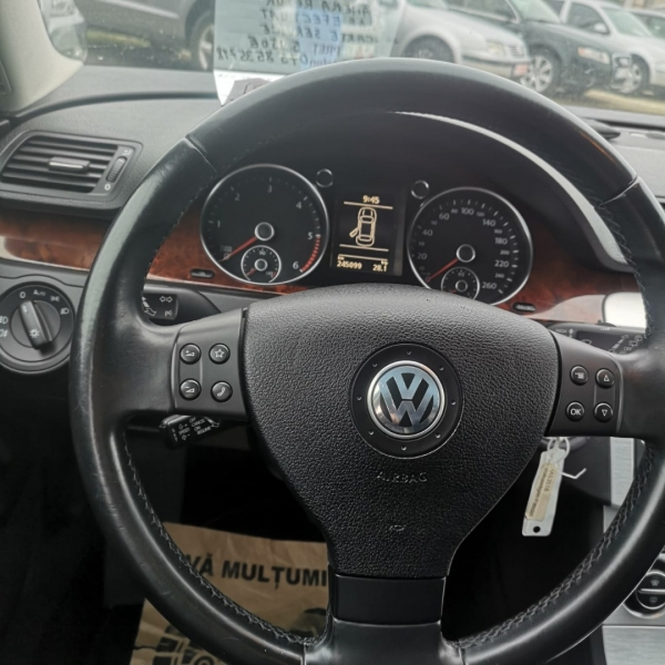 Passat Highline 2009 -5