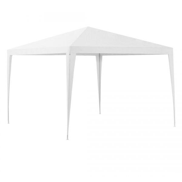 Pavilion AAGP-9601, 300 x300 x 255 cm, polietilena, alb-2