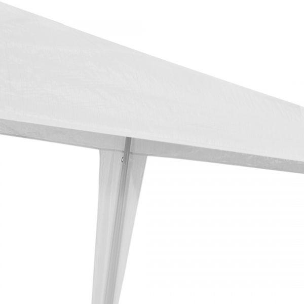 Pavilion AAGP-9601, 300 x300 x 255 cm, polietilena, alb-4