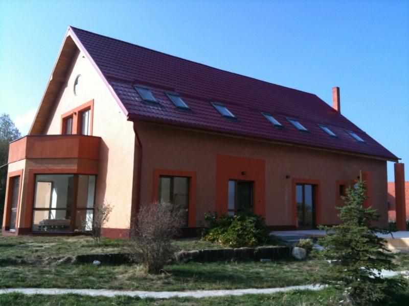 Pensiune noua cu priveliste superba la 12 km de Sibiu-1