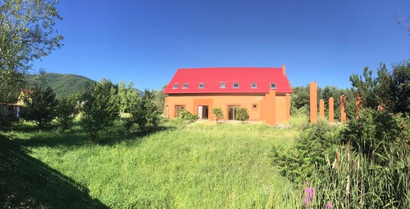 Pensiune noua cu priveliste superba la 12 km de Sibiu-12