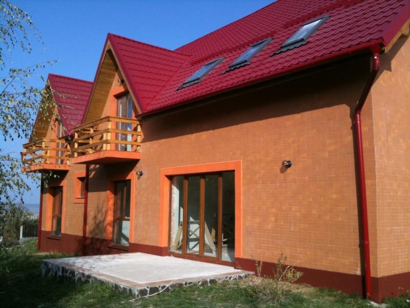Pensiune noua cu priveliste superba la 12 km de Sibiu-13