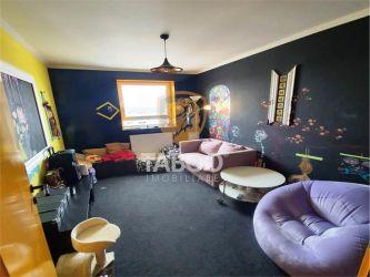 Penthouse de lux cu 3 camere 2 bai si 2 balcoane zona Avantgarden
