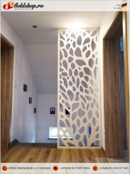Perete decorativ interior cod:PE-L97 FIONA