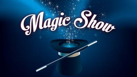Petreceri copii Pitesti magician
