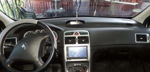 Peugeot  307 De vanzare