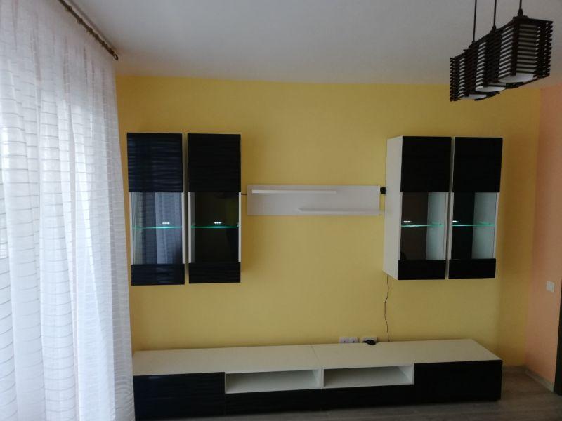 PF închiriez apartament cu trei camere Cluj-6