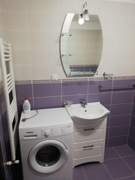 PF închiriez apartament cu trei camere Cluj-7